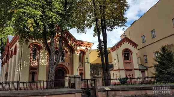 Cerkiew Piatnicka w Wilnie