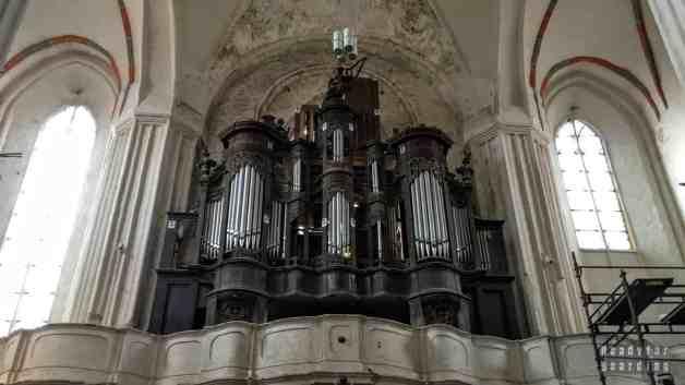 Klasztoru Bernardynów, Wilno