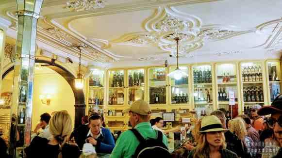 Cukiernia Pastéis de Belém, Lizbona