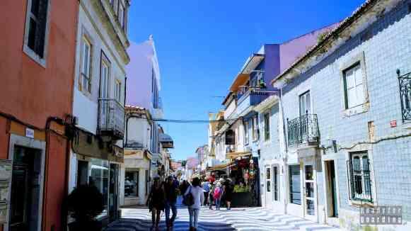 Cascais - Portugalia