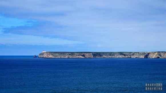 Cabo de São Vicente - Portugalia