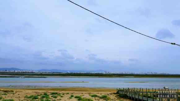 Park Naturalny Ria Formosa