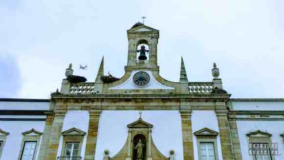 Brama miejska Arco da Vila, Faro