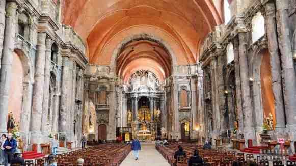 Igreja de São Domingos, Lizbona