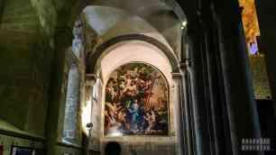 Katedry Sé, czyli Katedra Najświętszej Maryi Panny w Lizbonie