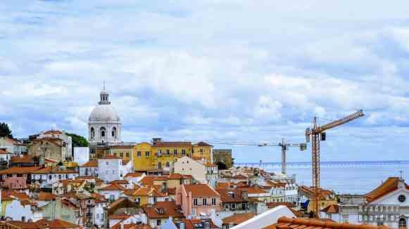 Lizbona - Portugalia