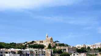 Mġarr, Gozo - Malta