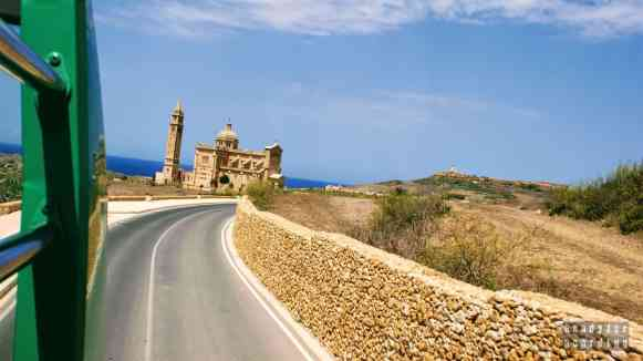 Bazylika Ta'Pinu, Gozo - Malta