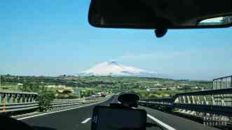 Etna - Sycylia