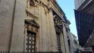 Collegio dei Gesuiti, Siracusa