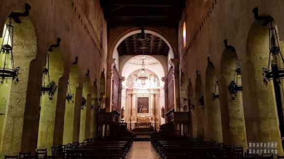 Duomo, Syrakuzy - Sycylia
