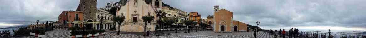 Terrazza Sul Mare, Taormina - Sycylia