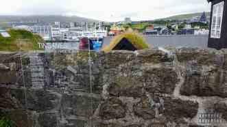 Parlament w Tórshavn - Wyspy Owcze