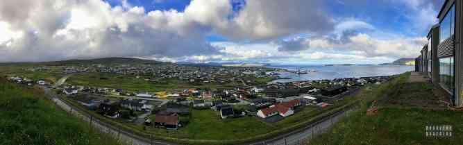 Tórshavn, Streymoy - Wyspy Owcze