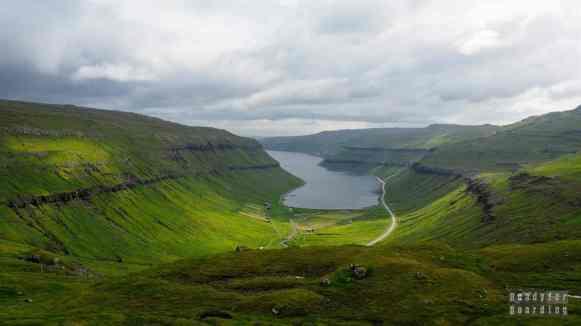 Fiordy, Streymoy - Wyspy Owcze