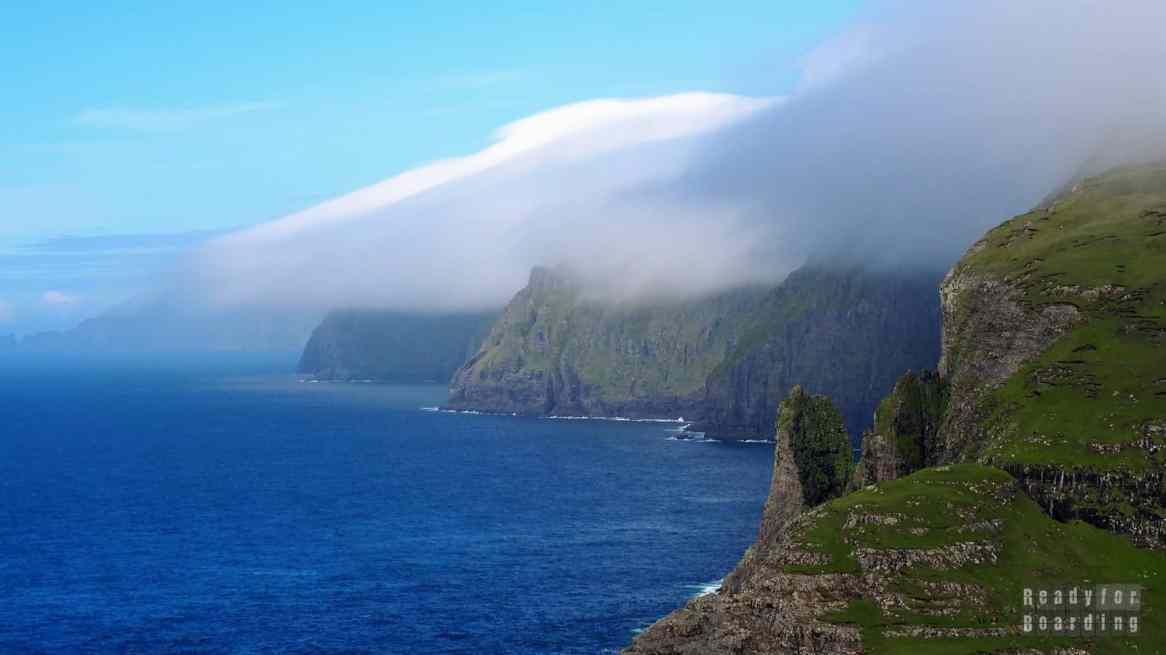 Vagar - Wyspy Owcze