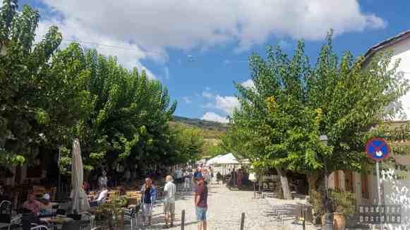 Omodos, Cypr