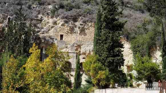 Klasztor św. Neofita - Cypr