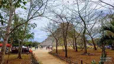 Chichén Itzá - Meksyk