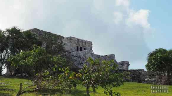 El Castillo, Tulum - Meksyk