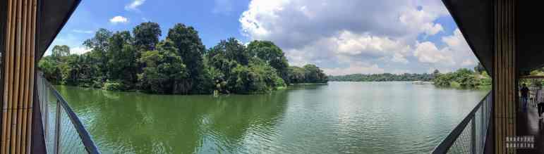 River Safari, Singapur
