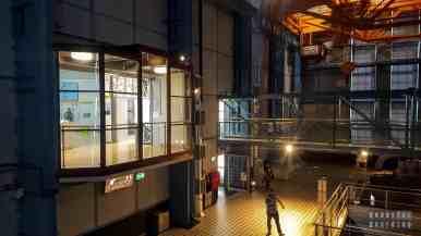 Centrum Nauki i Techniki EC1