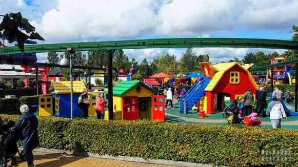 Legoland dla najmłodszych - Dania