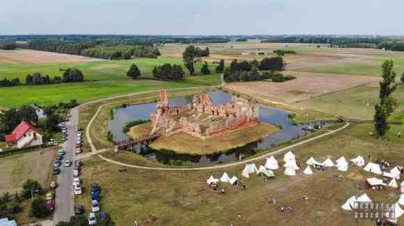 Turniej rycerski w Besiekierach