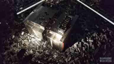 Historia Lego w Lego House - Billund, Dania