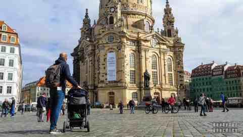 Kościół Marii Panny, Drezno - Niemcy