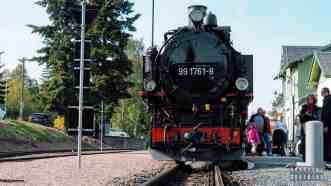 Podróż do pałacu Moritzburg
