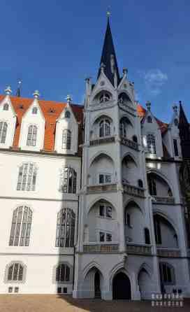 Zamek Albrechtsburg, Miśnia