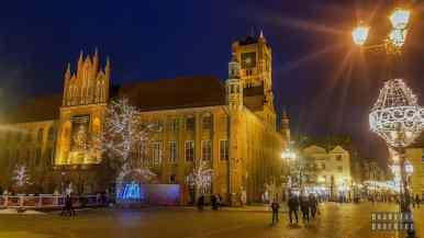 Ratusz Staromiejski, Toruń, Polska