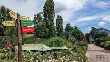 Ogród zoologiczny, Lipsk - Niemcy