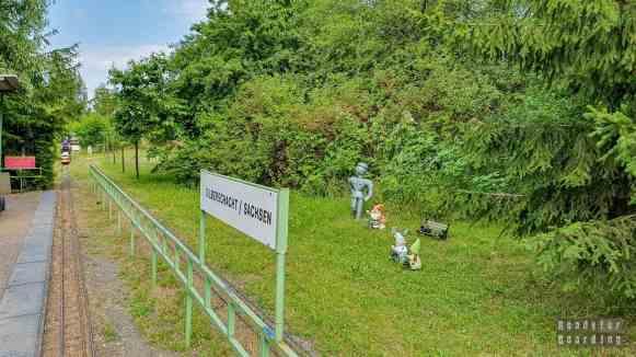 Modellbaupark, Lipsk - Niemcy