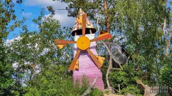 Tajemnicza Kraina Turisede - Kulturinsel Einsiedel
