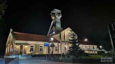 """Kopalnia Soli """"Wieliczka"""""""