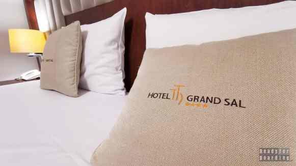 """Kopalnia Soli """"Wieliczka"""" - Hotel Grand Sal"""