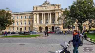Uniwersytet Lwowski
