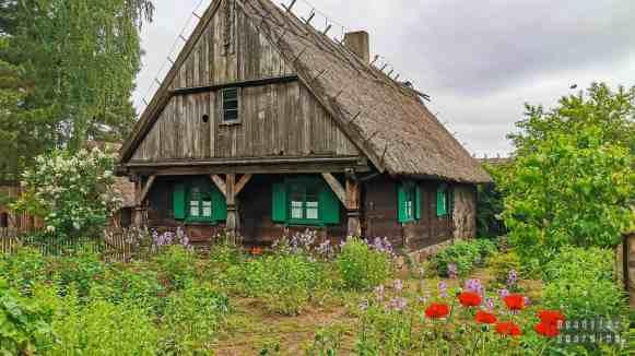 Muzeum Budownictwa Ludowego - Park Etnograficzny w Olsztynku
