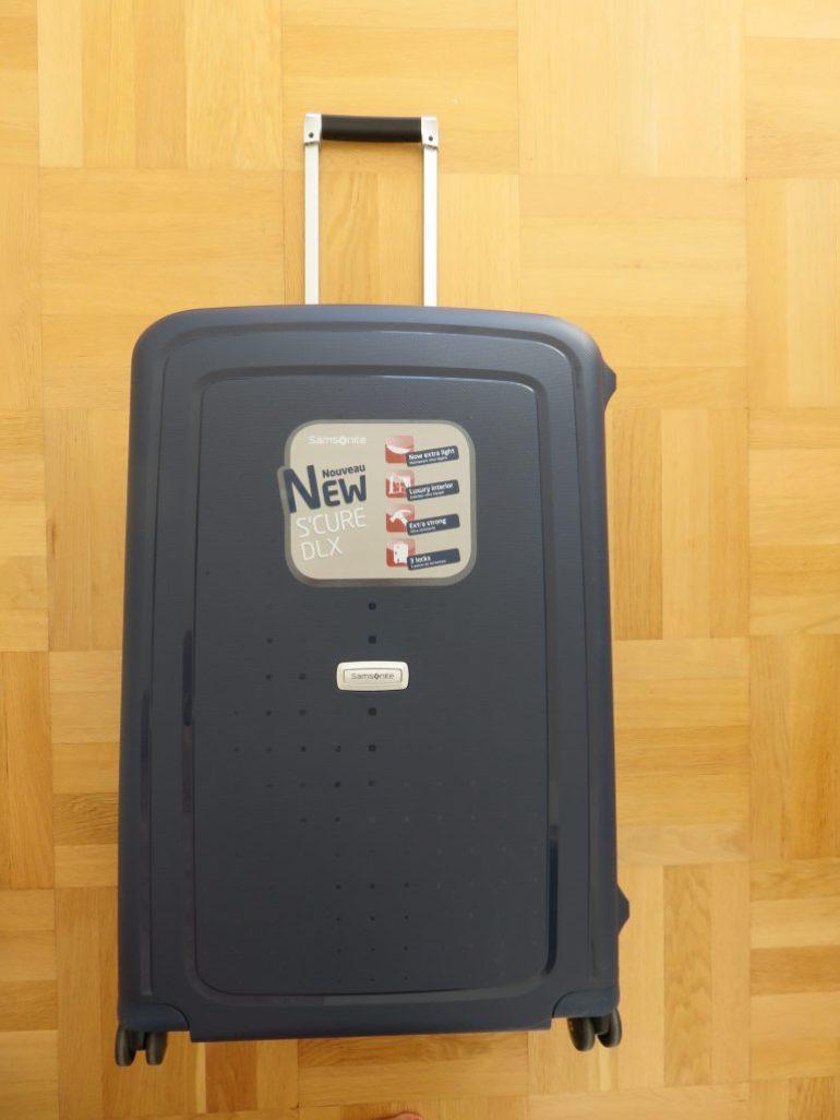 resväska