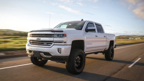 small resolution of new gm 1500 7 inch 9 inch lift kits