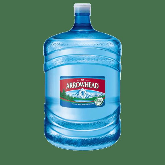 arrowhead spring water no