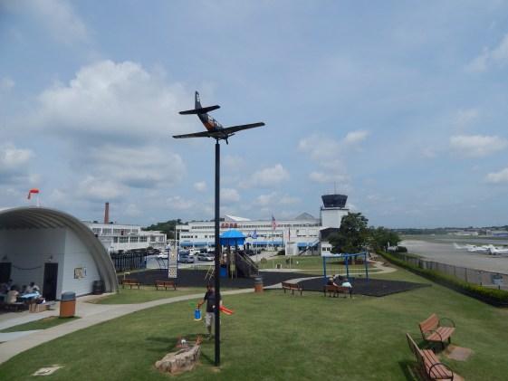 D-P airport 2