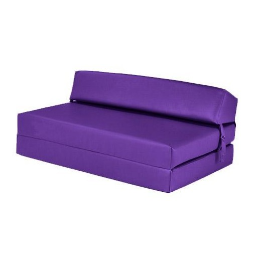 faux leather sofa replacement covers starshipsofa furniture purple double fold out foam z bed guest ...