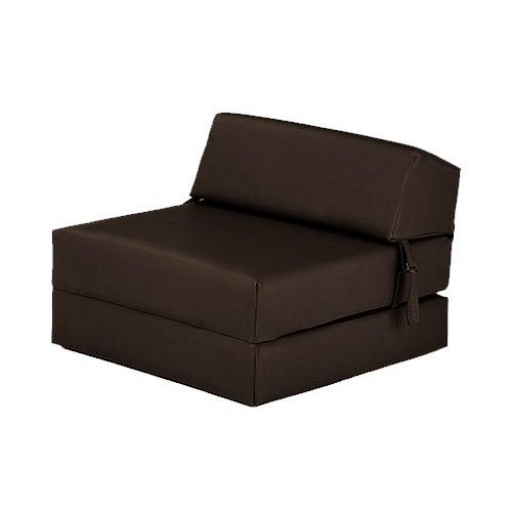 leather sofa covers ready made uk bailey boston interiors brown faux single fold out foam z bed guest ...