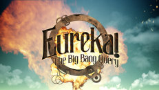 Eureka. The Big Bang Query