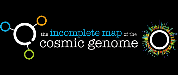 Incomplete map of the cosmic genome