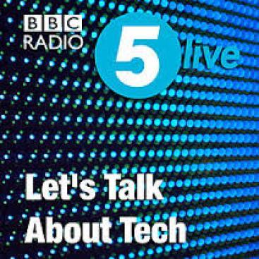Lets talk about tech
