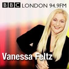 Vanessa Feltz